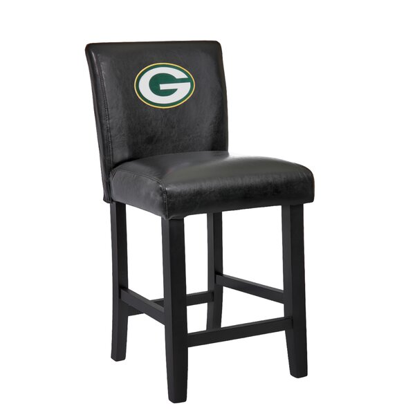 24 Upholstered Bar Stool by OS Home & Office Furniture