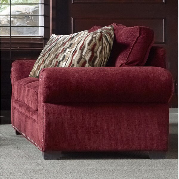 Achilles Loveseat By Flair Best