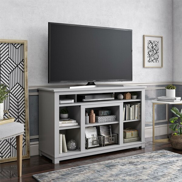 Review Burleigh TV Stand For TVs Up To 55