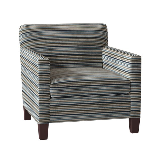 Brighton Armchair by Duralee Furniture Duralee Furniture