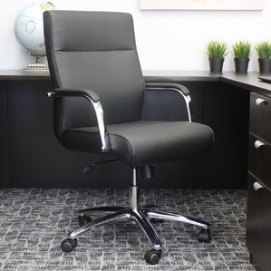 Wonard Modern Executive Conference Chair