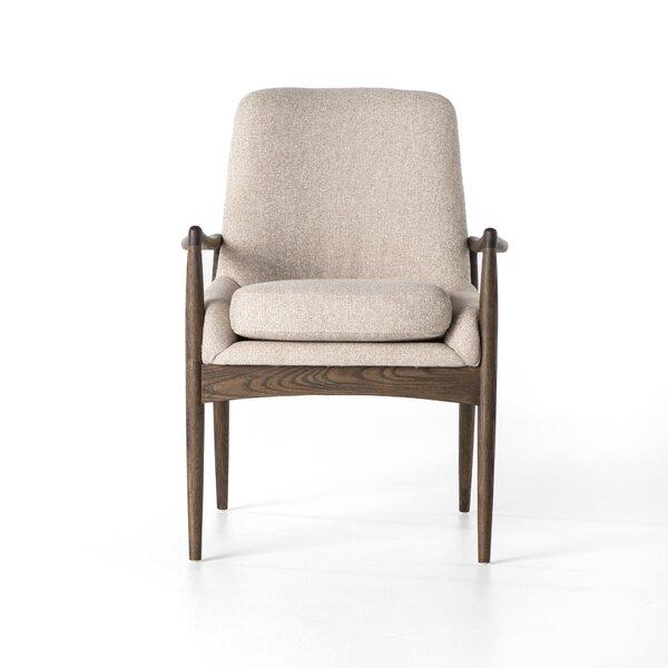 Nancy Patio Dining Chair by Corrigan Studio