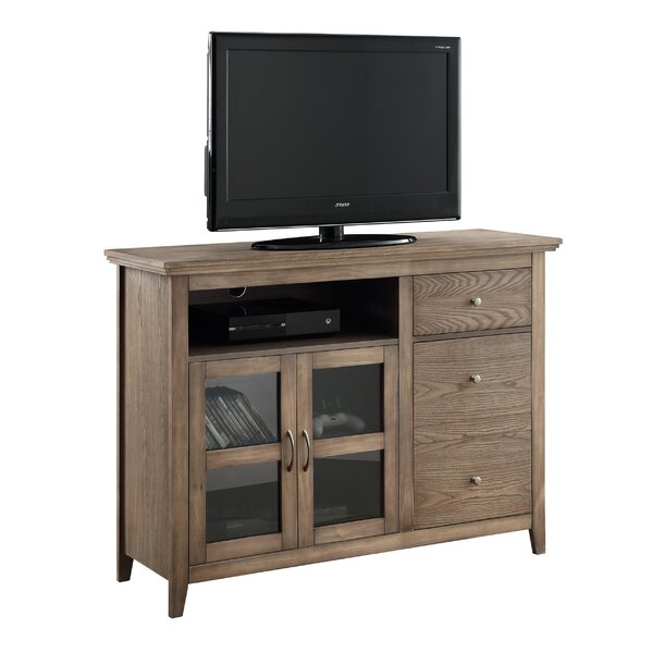 Hallstead TV Stand by Red Barrel Studio