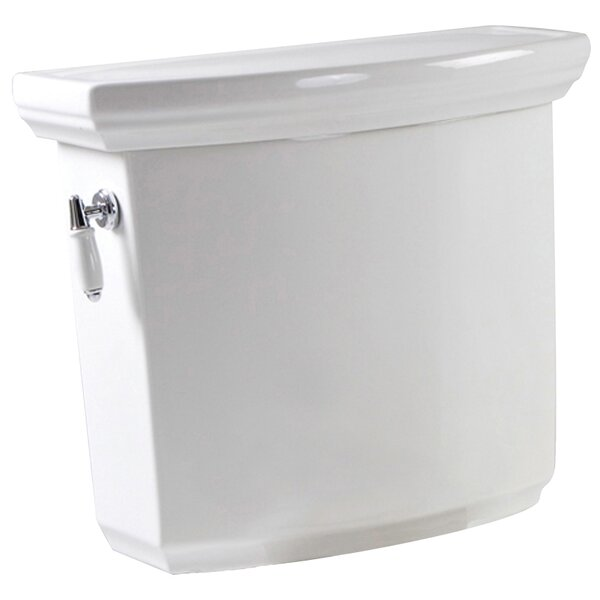 Barrett 1.6 GPF Toilet Tank by Mansfield Plumbing Products