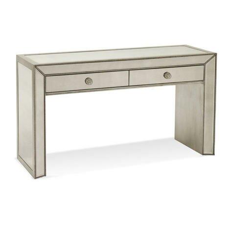 Cheap Price Montecello Mirror Console Table