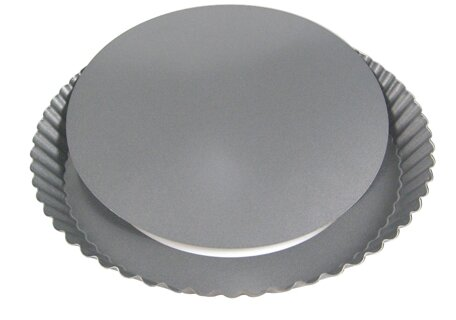 La Patisserie Non-Stick Round Cake Pan (Set of 2) by MyCuisina
