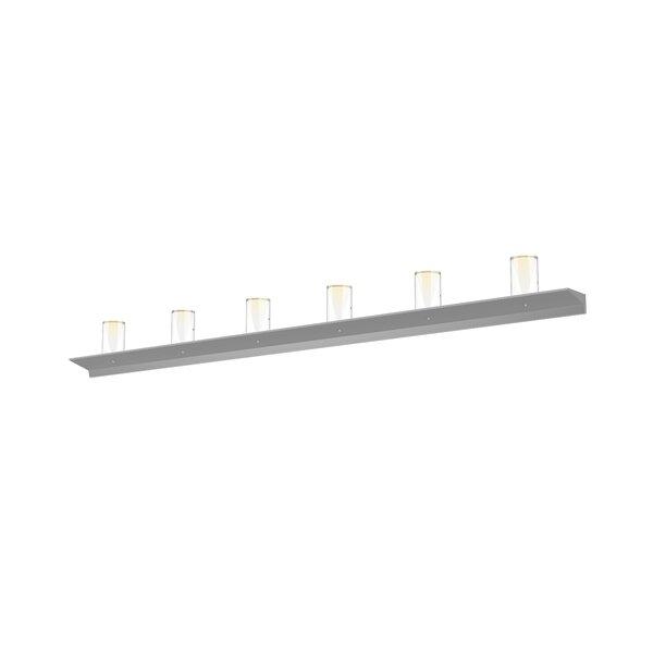 12-Light LED Bath Bar by Sonneman