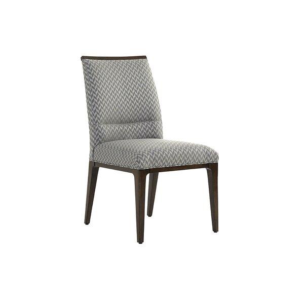 MacArthur Park Upholstered Dining Chair by Lexington