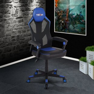 Breesha TS-30 Ergonomic Office Chair