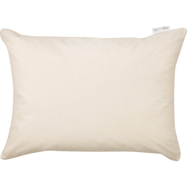 Naturals Allergy Protection Zippered Pillow Protector by AllerEase