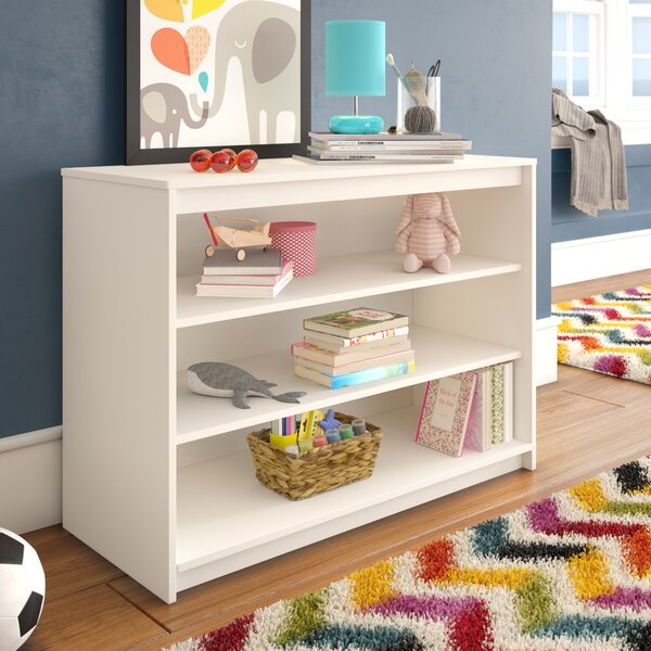 Truett 30 Bookcase by Viv + Rae