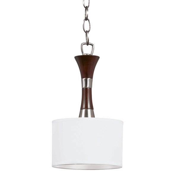 Bettie 1-Light Mini Pendant by Langley Street