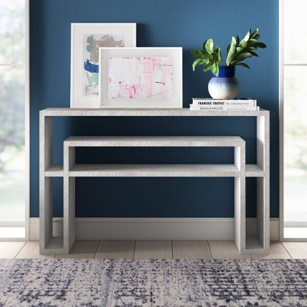 Massanutten Console Table By Bungalow Rose