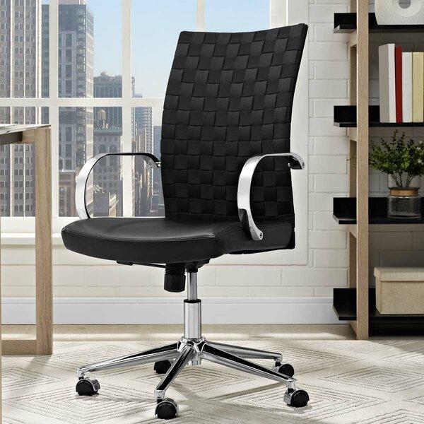 Egerton Mesh Ergonomic Office Chair by Brayden Studio