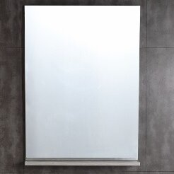 Bathroom Wall Mirror by Bellaterra Home