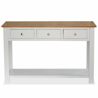 White Console Tables Wayfair Co Uk