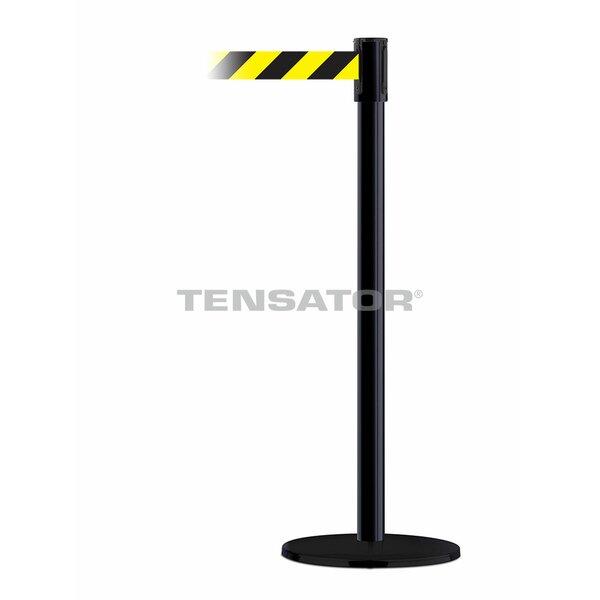 Slimline Post with Basics Base by Tensator
