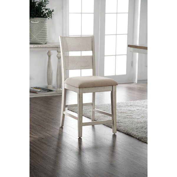Triston Upholstered Dining Chair (Set of 2) by Ophelia & Co.