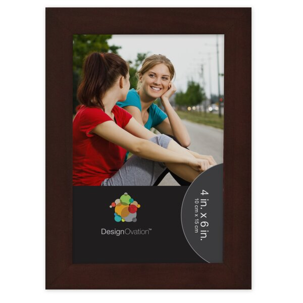 Gallery Wood Picture Frame by Uniek