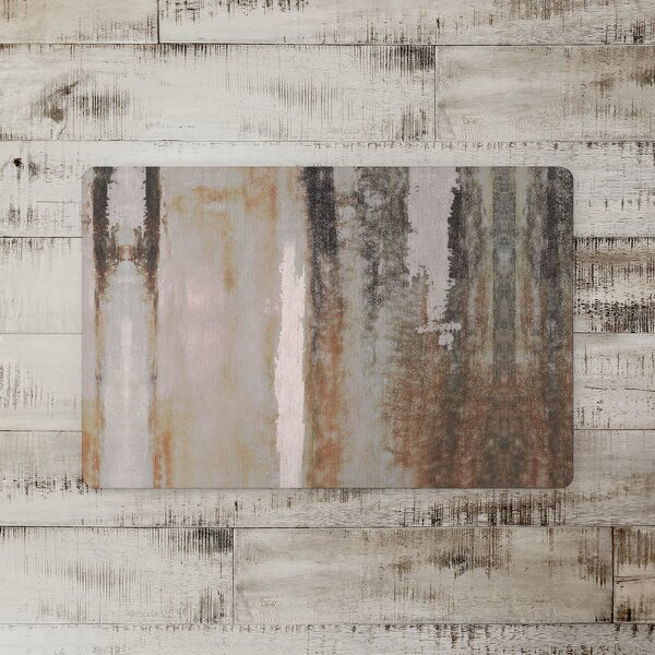 Ellar Paints Kitchen Mat