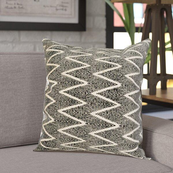 Burkhart Throw Pillow by Trent Austin Design