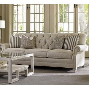 Oyster Bay Greenport Sofa by Lexington