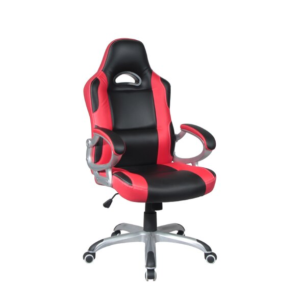 Erisa High-Back Gaming Chair by Latitude Run
