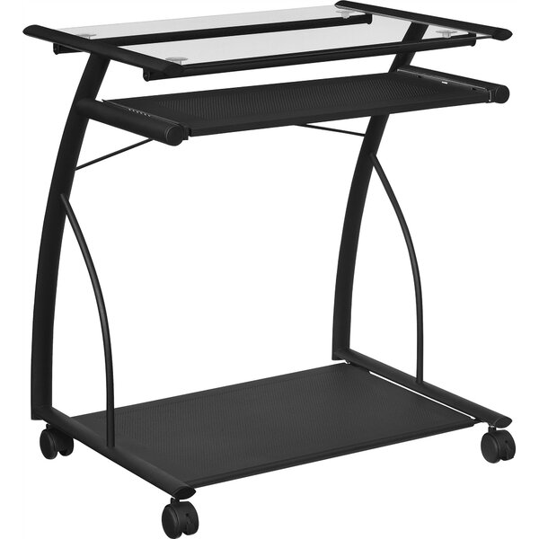 Mobile AV Cart by Altra Furniture