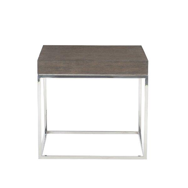 Riverside End Table By Bernhardt