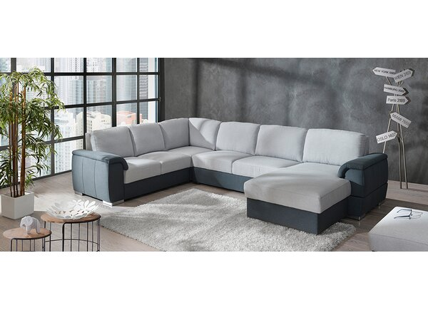 Home & Outdoor Hounsfield Sleeper Sectional