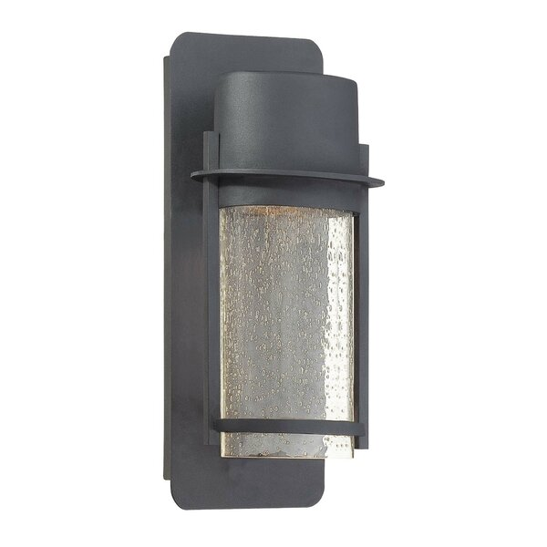 1-Light Outdoor Sconce by Minka Lavery