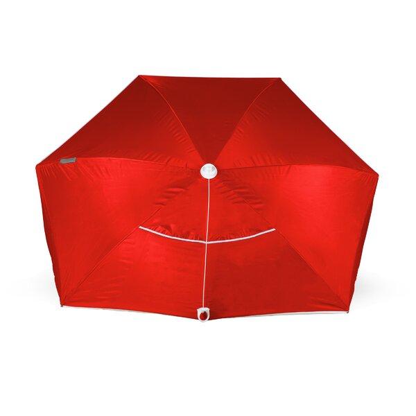 Hassler Beach Umbrella By Highland Dunes