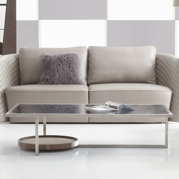Sabrina Coffee Table by Bellini Modern Living