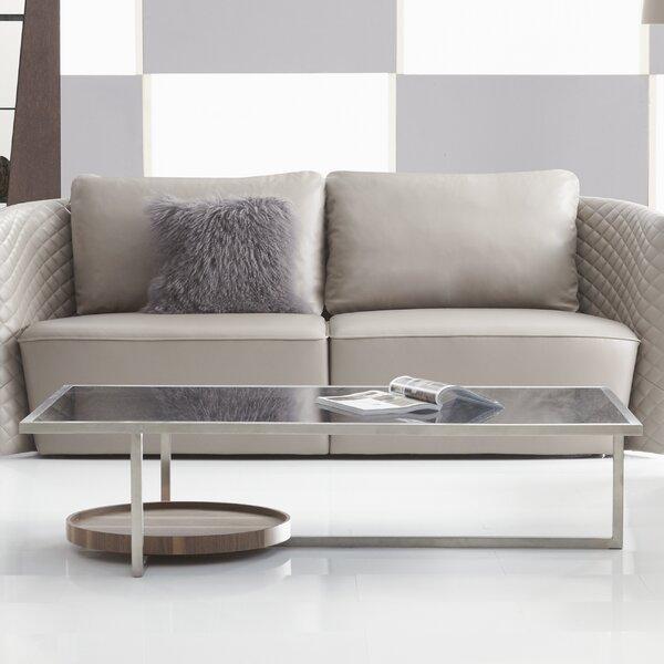 Sabrina Coffee Table by Bellini Modern Living