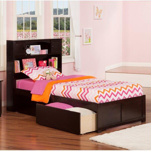 Rottman Panel Bedroom Set (Set of 3) by Harriet Bee