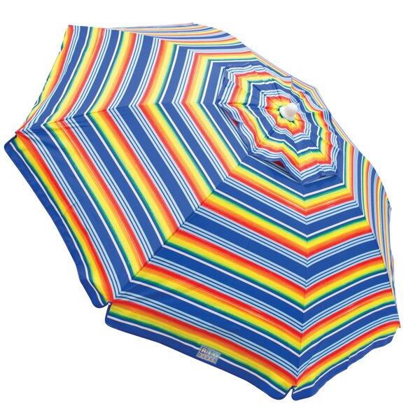 Chelmsford 6 ft. Beach Umbrella by Freeport Park Freeport Park