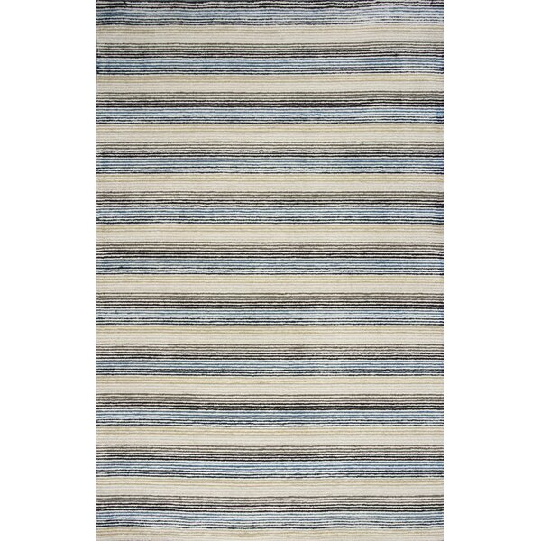 Donny Osmond Home Escape Handmade Natural Area Rug by Donny Osmond Home