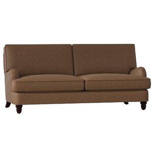 Montgomery Slipcovered Sofa by Birch Lane?