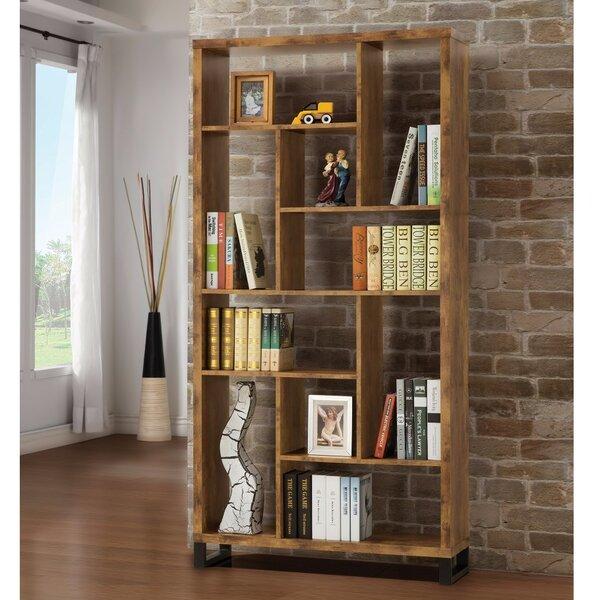 Mccaffery Cube Bookcase By Williston Forge