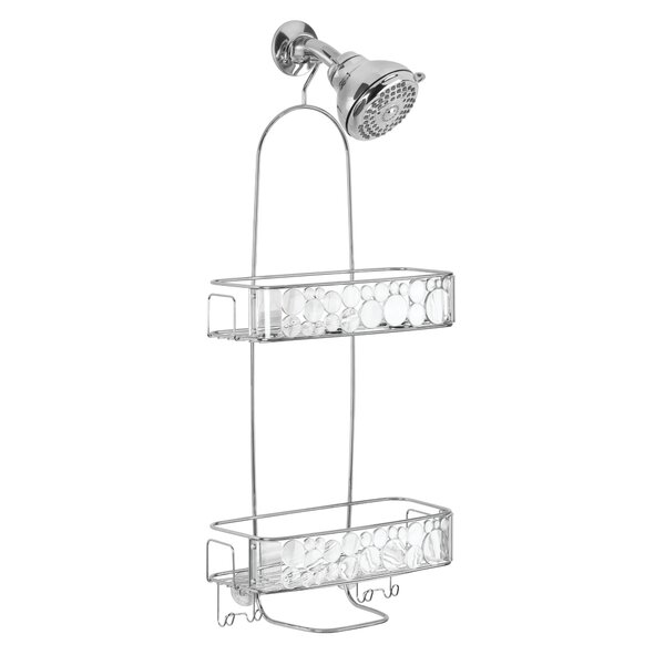 Bubbli Shower Caddy by InterDesign