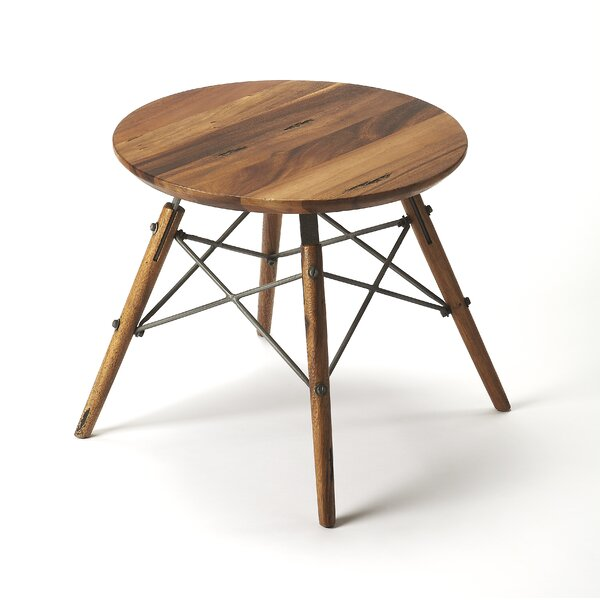 Milagro End Table by Corrigan Studio