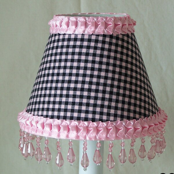 Gingham Night Light by Silly Bear Lighting