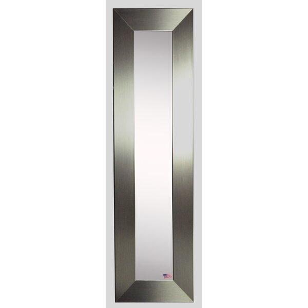 2 Piece Scioli Wide Panels Mirror Set (Set of 3) by Latitude Run