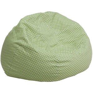 Bean Bag Chair by Flash Furniture
