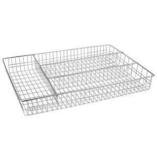 2H x 14W x 10D Drawer Organizer (Set of 2) By Home Basics