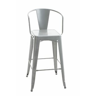 Adhi Kot Bar Stool By Home
