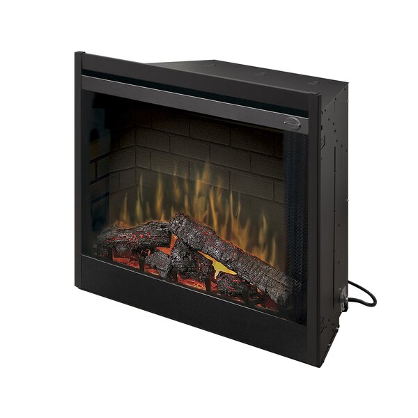 Electraflame Wall Mounted Electric Fireplace by Dimplex