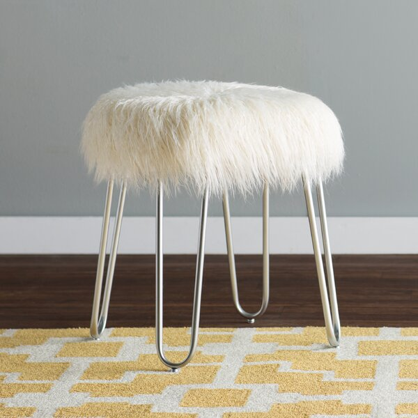 Scarlette Retro Stool by Willa Arlo Interiors