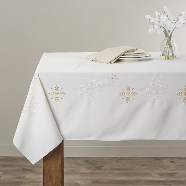 Neve Tablecloth by Saro