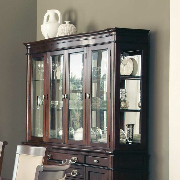 Alyssa Dining Hutch by Wildon Home ®